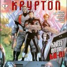 SUPERMAN WORLD OF NEW KRYPTON #7 near mint comic (2009)