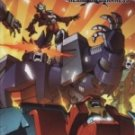 TRANSFORMERS HEART OF DARKNESS #3 IDEA & DESIGN WORKS LLC near mint comic