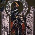 TAROT WITCH OF THE BLACK ROSE #68 (MR) BROADSWORD COMICS near mint comic