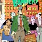 TATTERED BANNERS #1 near mint comic