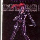 Secret War Book 4 FOUR (OF FIVE) MARVEL COMICS near mint condition comic