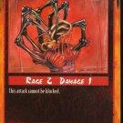 Rage Ear Lober (The Wyrm) near mint card