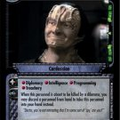 Star Trek CCG 2E Promo Elim Garak Tailor 0P2 near mint card