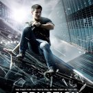ABDUCTION MOVIE POSTER 27x40 TAYLOR LAUTNER