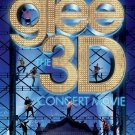 GLEE 3D MINI MOVIE POSTER (free shipping) 13 x 20 inches