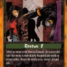 Rage Banishment by the Council (The Umbra) near mint card