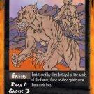 Rage Bunyip Spirit (The Umbra) near mint card