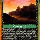 Rage Caern of the Painted Sands (The Umbra) near mint card