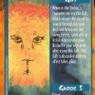 Rage Deep Journey (The Umbra) near mint card