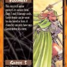 Rage Faerie Armor (The Umbra) near mint card