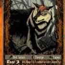Rage Fireclaw (The Umbra) near mint card