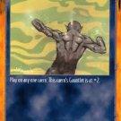 Rage Gauntlet Flux +2 (The Umbra) near mint card