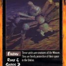 Rage Guardian Spider (The Umbra) near mint card