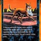 Rage Jackal's Quest (The Umbra) near mint card