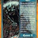 Rage Moon Bridge Assault (The Umbra) near mint card