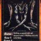 Rage Wyldling (The Umbra) near mint card