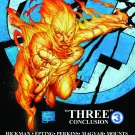 FANTASTIC FOUR #587 2ND PRINTING JOE QUESADA near mint comic