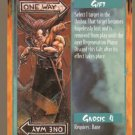 Rage Airt Mastery (The Wyrm) near mint card