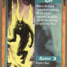 Rage Balefire (The Wyrm) near mint card