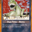 Rage Eater-of-Souls (The Wyrm) near mint card