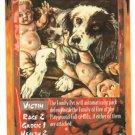 Rage Family Pet (The Wyrm) near mint card