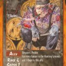 Rage Fomori Dock Worker (The Wyrm) near mint card