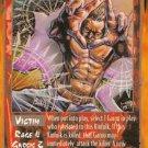 Rage Garou Kinfolk (The Wyrm) near mint card