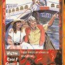 Rage Happy Tourists (The Wyrm) near mint card