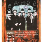 Rage Neighborhood Watch Group (The Wyrm) near mint card