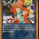 Rage Red Alert (The Wyrm) near mint card