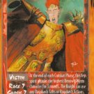 Rage Sidhe Knight (The Wyrm) near mint card