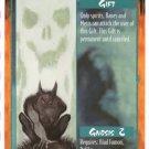 Rage Stench of Death (The Wyrm) near mint card