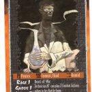 Rage Technician #7 (The Wyrm) near mint card