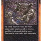 Rage There You Are!!! (The Wyrm) near mint card