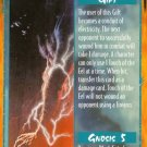 Rage Touch of the Eel (The Wyrm) near mint card