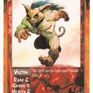Rage Wandering Gaffling (The Wyrm) near mint card
