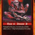 Rage Broken Limb (Limited Edition) near mint card