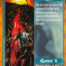 Rage Lord of the Battlefield (War of the Amazon) near mint card
