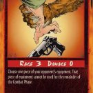 Rage Disarm (Limited Edition) near mint card