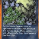Rage Full Moon (Unlimited Edition) near mint card