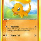 Pokemon Charmander (Crystal Guardians) #48/100 near mint card
