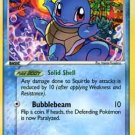Pokemon Squirtle (Crystal Guardians) #64/100 near mint card common