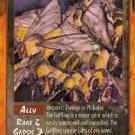 Rage Gaffling Pest (Limited Edition) near mint card