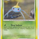 Pokemon Surskit (Mysterious Treasures) Reverse Holo #104/123 near mint card common