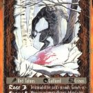 Rage Growls-At-Moon (Unlimited Edition) near mint card
