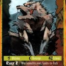 Rage Guides-to-Truth (Unlimited Edition) near mint card