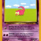 Pokemon Slowpoke (Fossil) 1st Edition #55/62 near mint card Common