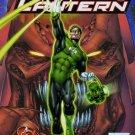 Green Lantern #36 near mint comic (2009) Vol. 4