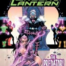 Green Lantern #57 near mint comic (2010) Vol. 4