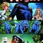X-Men #17 (2011) 2nd print Variant near mint comic